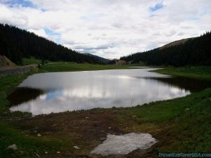 Poudre Lake Colorado