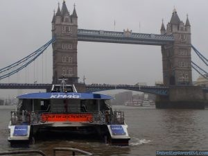 London River Cruise