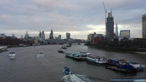Thames London United Kingdom