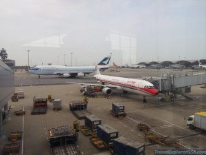 Hong Kong International Airport China