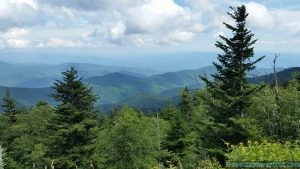 Great Smoky Mountains National Park USA
