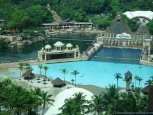 SUNWAY RESORT HOTEL SPA LAGOON