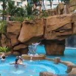 Sunway Resort Pool Malaysia