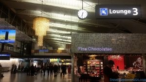 Schiphol International Airport Netherlands