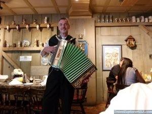 Edelweiss German Restaurant Colorado Springs USA
