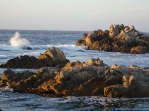 Point Pinos Pacific Grove California USA