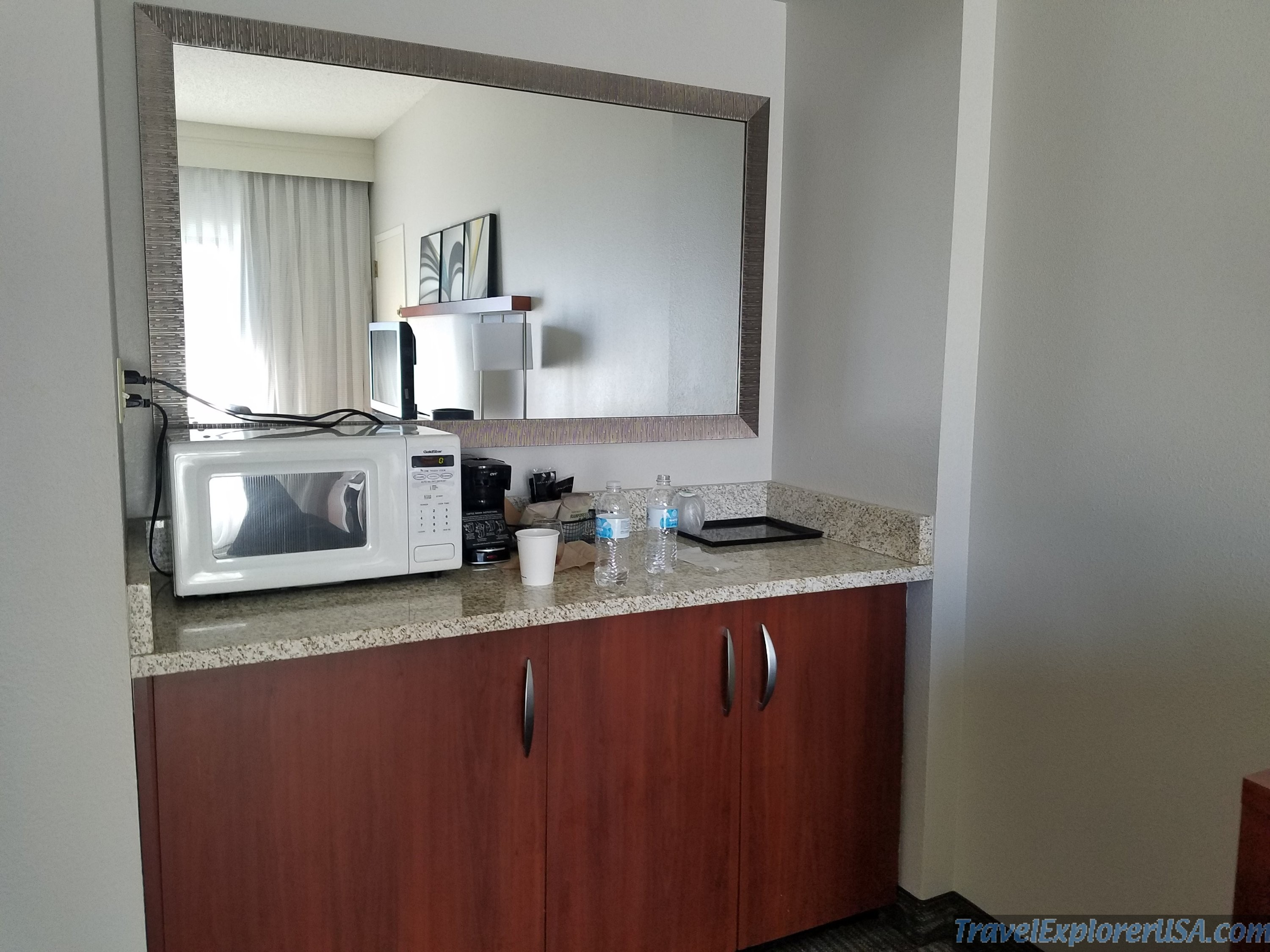 Courtyard by Marriott, Kansas City South (Kansas City, MO) USA