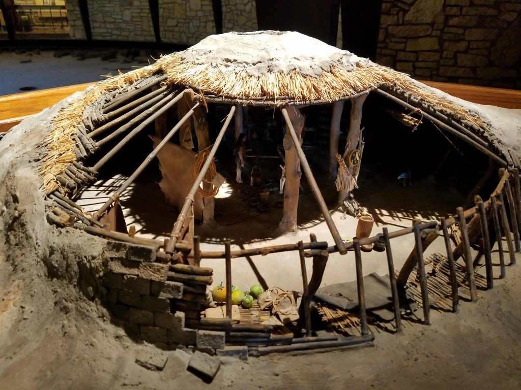 Pawnee Indian Museum Kansas