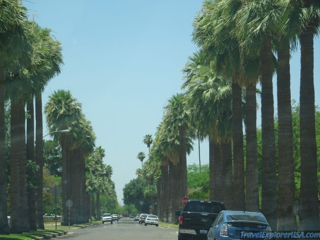 Sunny Phoenix Arizona USA