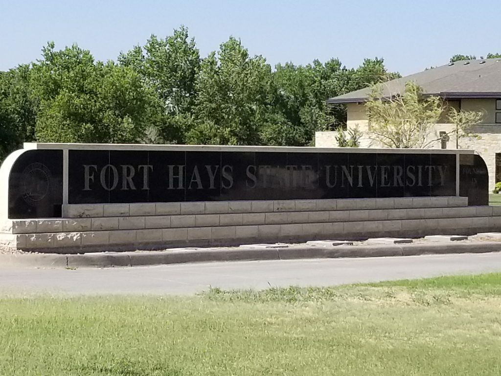 Fort Hays State Kansas