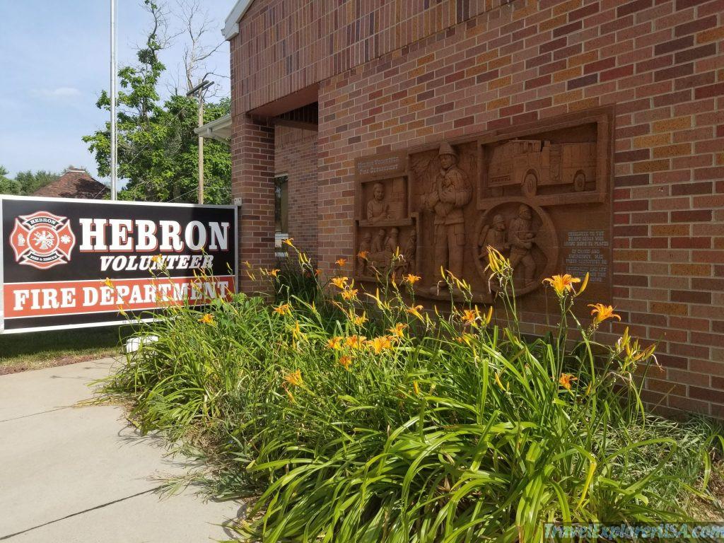 Hebron Nebraska